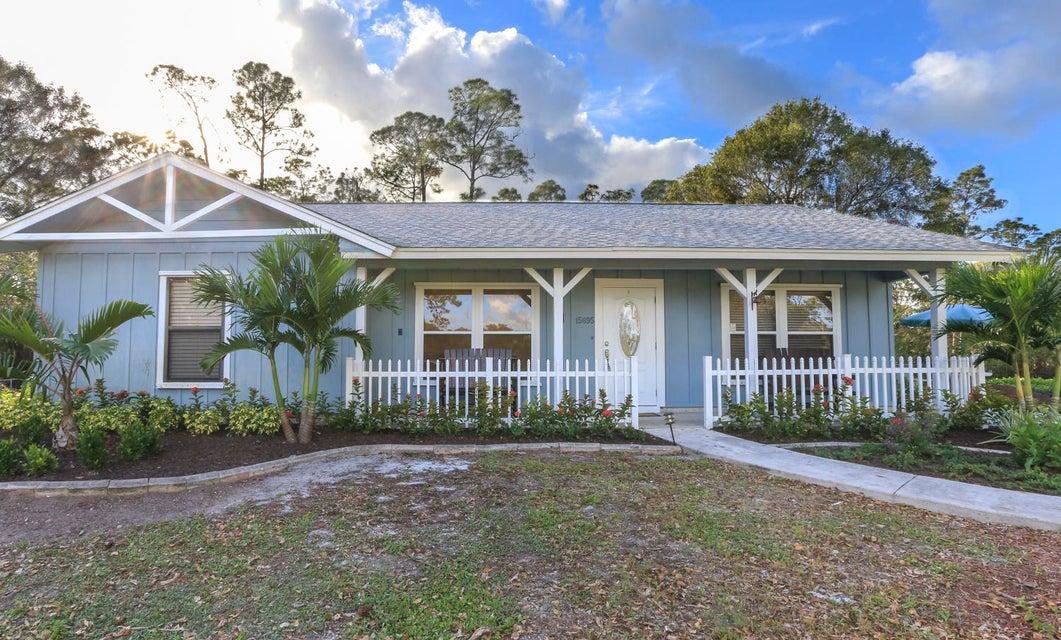 Alquiler por un Alquiler en 15695 Ferris Place 15695 Ferris Place Loxahatchee, Florida 33470 Estados Unidos