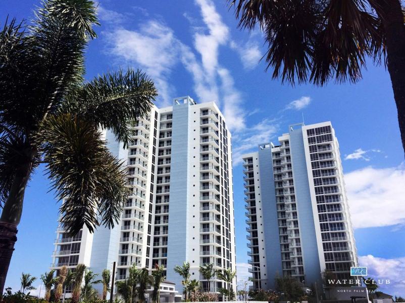 1 Water Club Way 404-N  North Palm Beach FL 33408