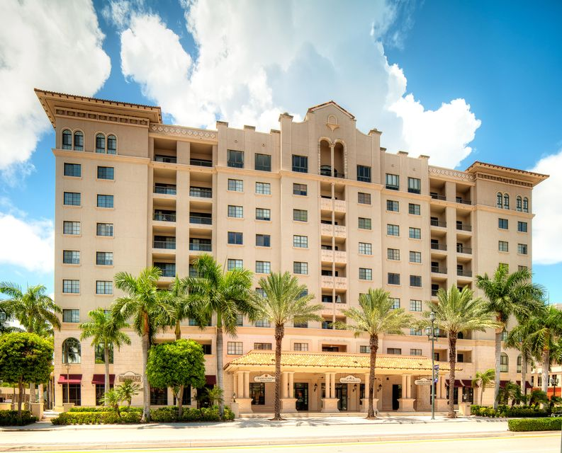 Condominium for Rent at 233 S Federal Highway # 608 233 S Federal Highway # 608 Boca Raton, Florida 33432 United States