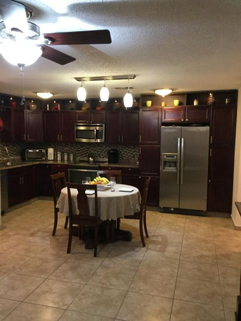 Home for sale in Ponte Verde At Palm Beach Lakes West Palm Beach Florida