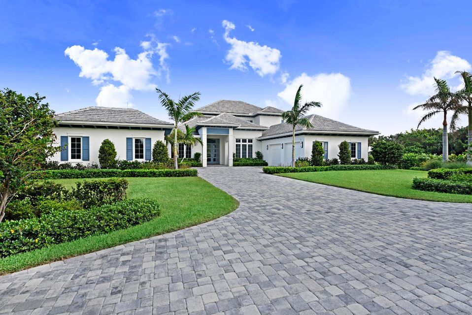Waterfront Homes For Sale North Palm Beach