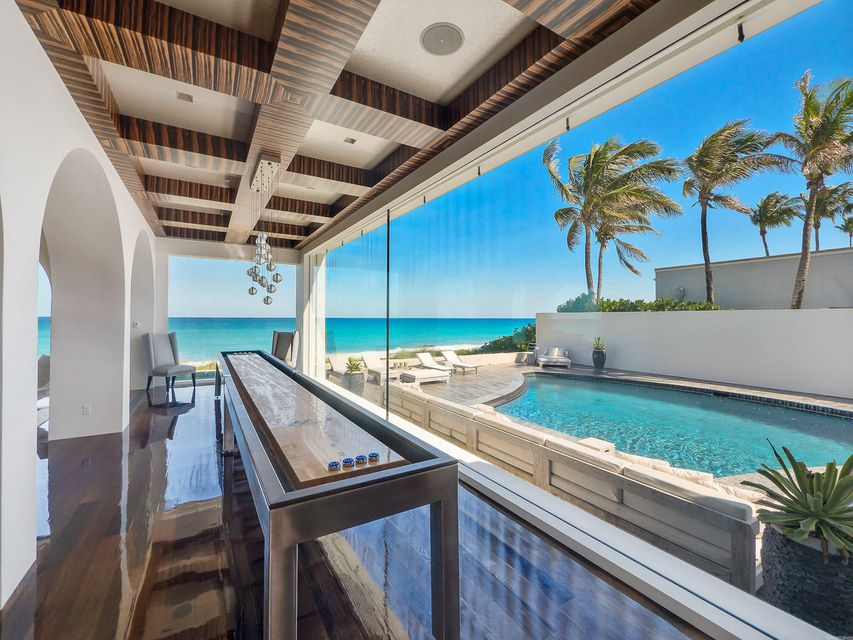 1045 S Ocean Boulevard , Palm Beach FL 33480 is listed for sale as MLS Listing RX-10380205 photo #3