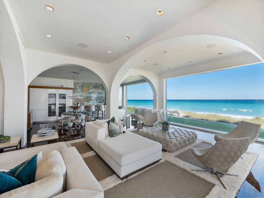1045 S Ocean Boulevard , Palm Beach FL 33480 is listed for sale as MLS Listing RX-10380205 photo #6
