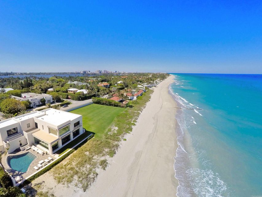 1045 S Ocean Boulevard , Palm Beach FL 33480 is listed for sale as MLS Listing RX-10380205 photo #14
