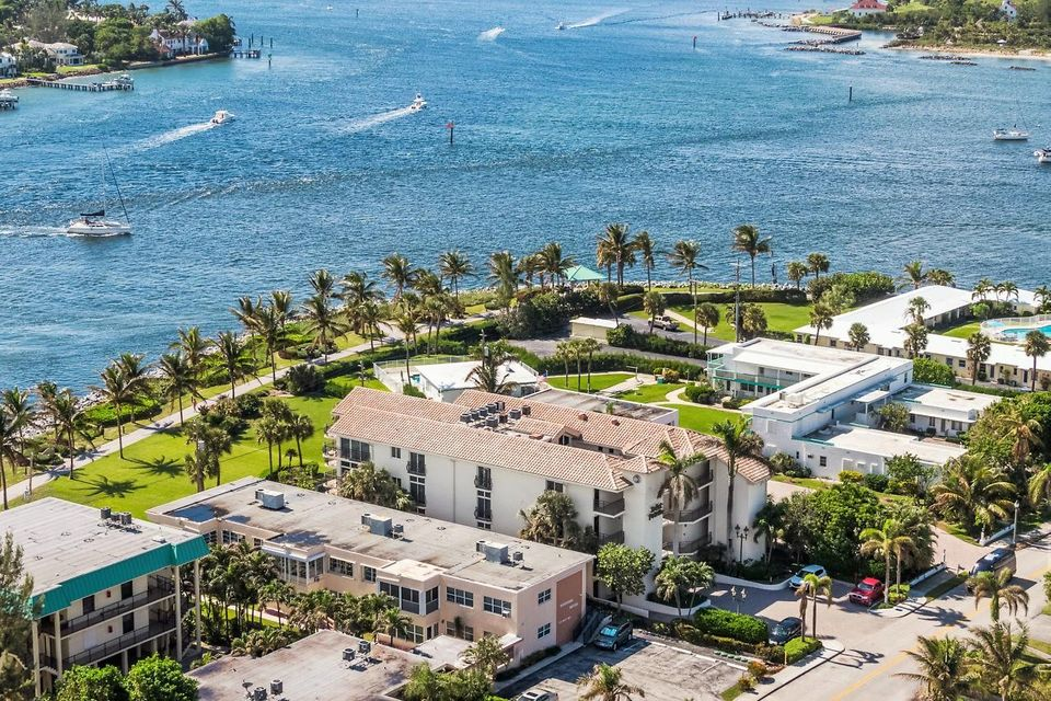 INLET POINTE PROPERTY