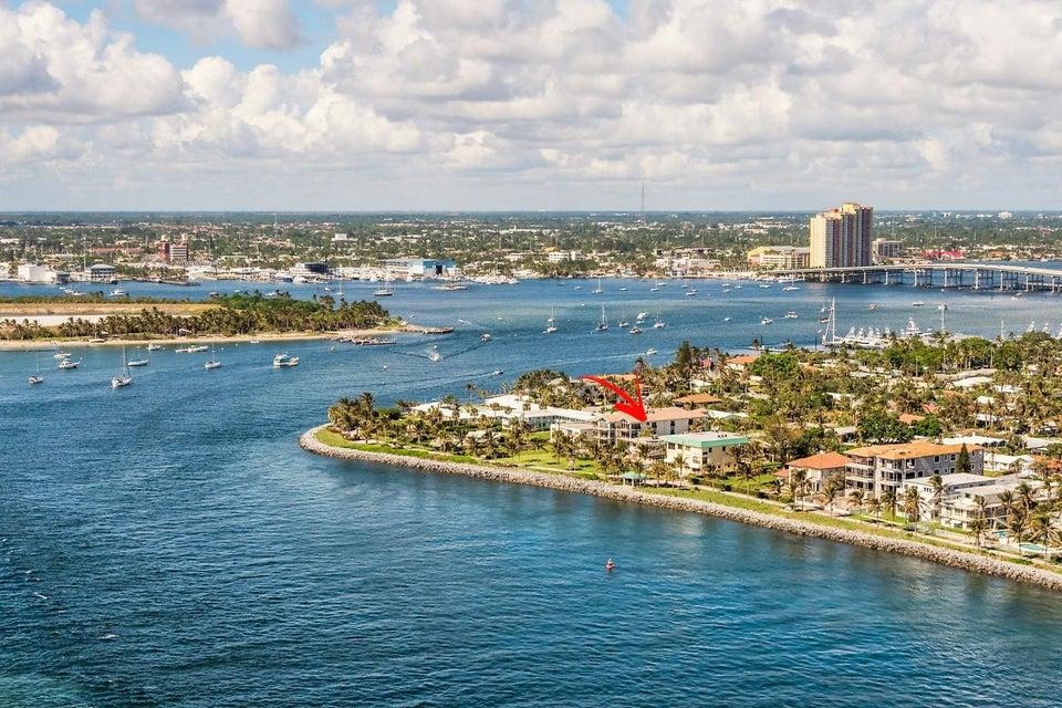 INLET POINTE PALM BEACH SHORES FLORIDA