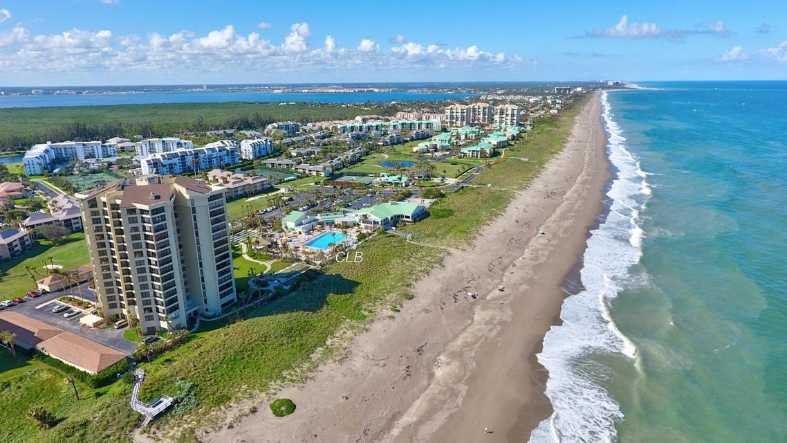 Co-op / Condo for Sale at 2400 S Ocean Drive 2400 S Ocean Drive Fort Pierce, Florida 34949 United States