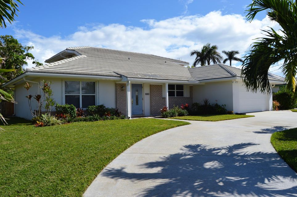 1880 Tudor Road North Palm Beach,Florida 33408,4 Bedrooms Bedrooms,4 BathroomsBathrooms,A,Tudor,RX-10380219
