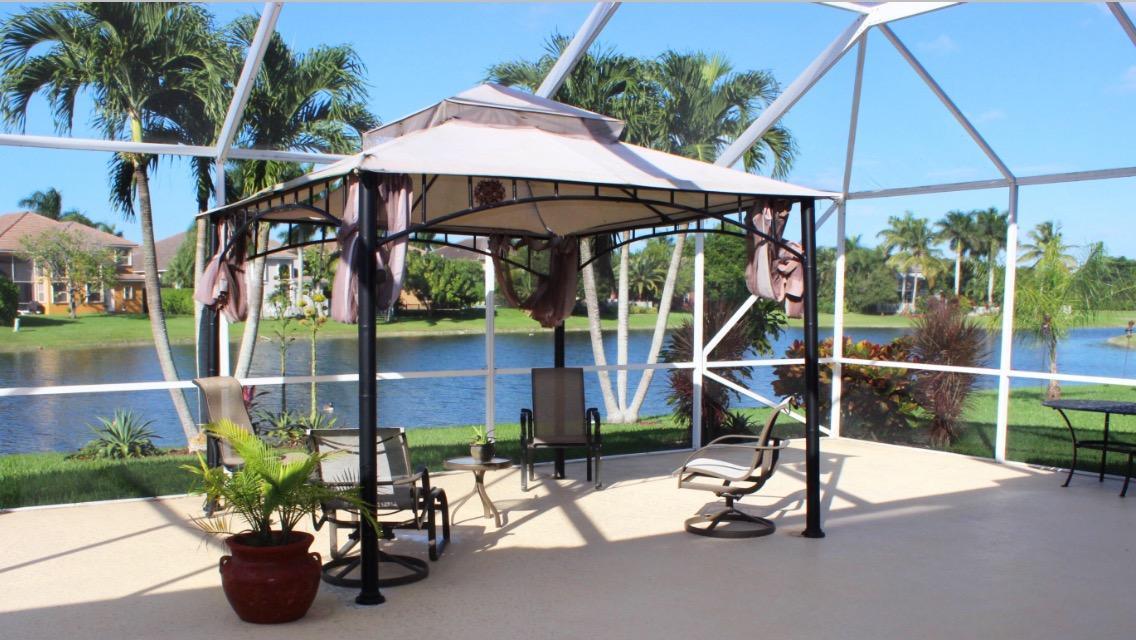 12323 Riverfalls Court Boca Raton, FL 33428 - MLS #: RX-10380167