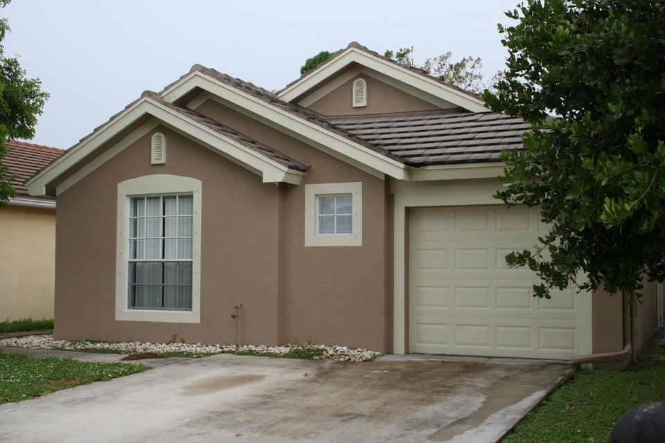 6179 Savannah Way  Lake Worth, FL 33463