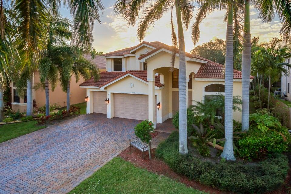 12929 Pennell Pines Road  Boynton Beach FL 33436