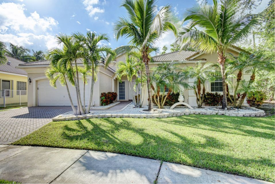 9695 Palma Vista Way  Boca Raton FL 33428