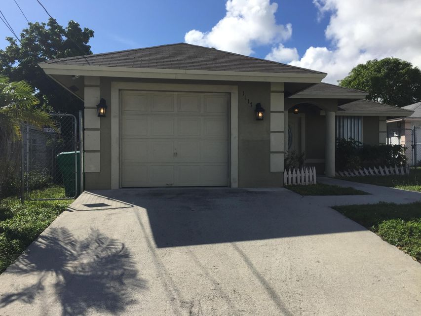 1117 W 35th Street , Riviera Beach FL 33404 is listed for sale as MLS Listing RX-10379952 31 photos
