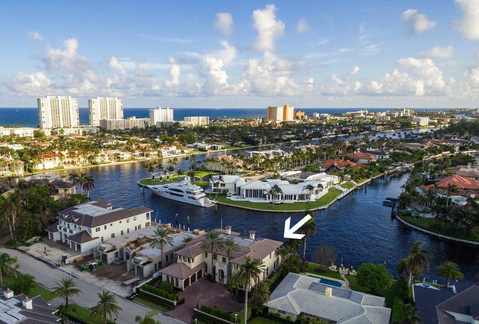 450 S Maya Palm Drive , Boca Raton FL 33432 is listed for sale as MLS Listing RX-10379960 photo #5