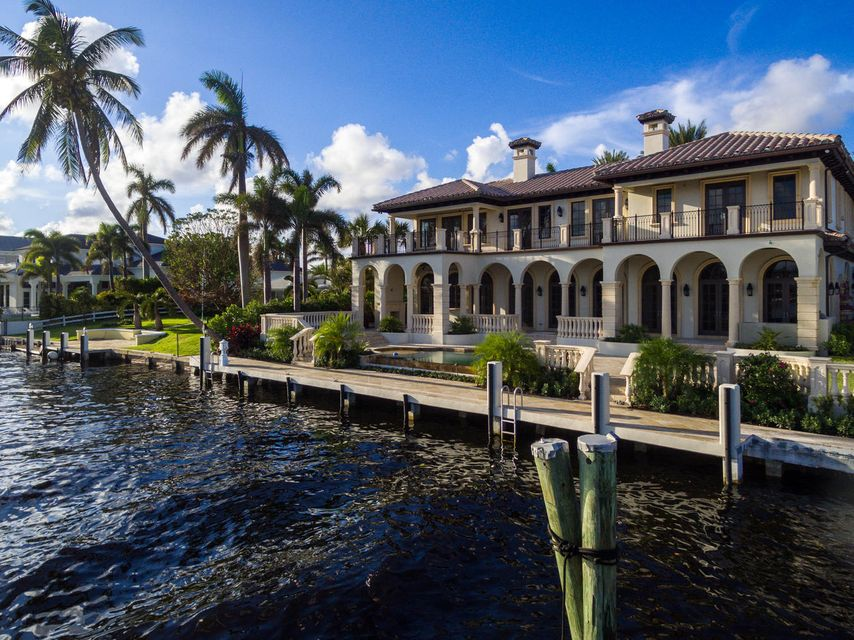 450 S Maya Palm Drive , Boca Raton FL 33432 is listed for sale as MLS Listing RX-10379960 photo #1