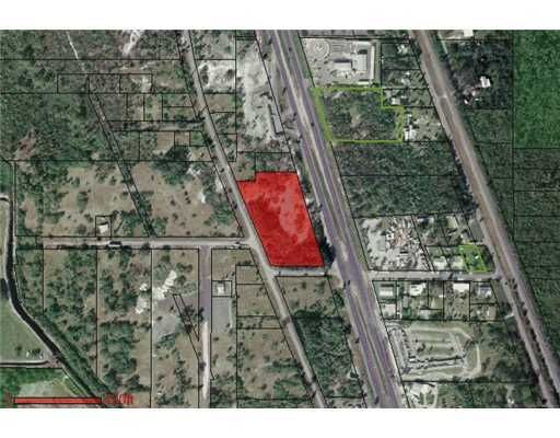 Land for Sale at Tbd N Ridgehaven Road Tbd N Ridgehaven Road Fort Pierce, Florida 34946 United States