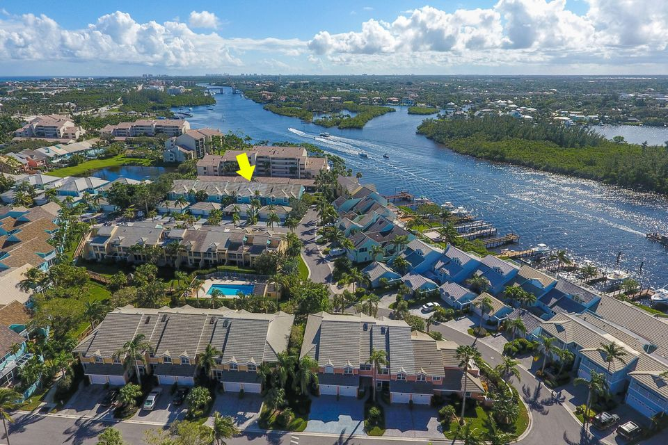 JUPITER HARBOUR REALTOR