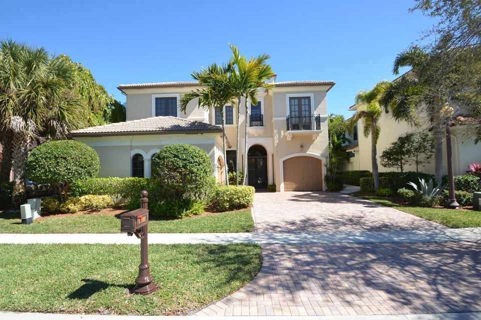 6383 NW 23rd Way  is listed as MLS Listing RX-10315423
