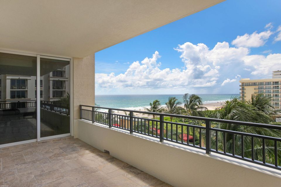 RESORT AT SINGER ISLAND RESIDENTIAL CONDO home on 3800 N Ocean Drive