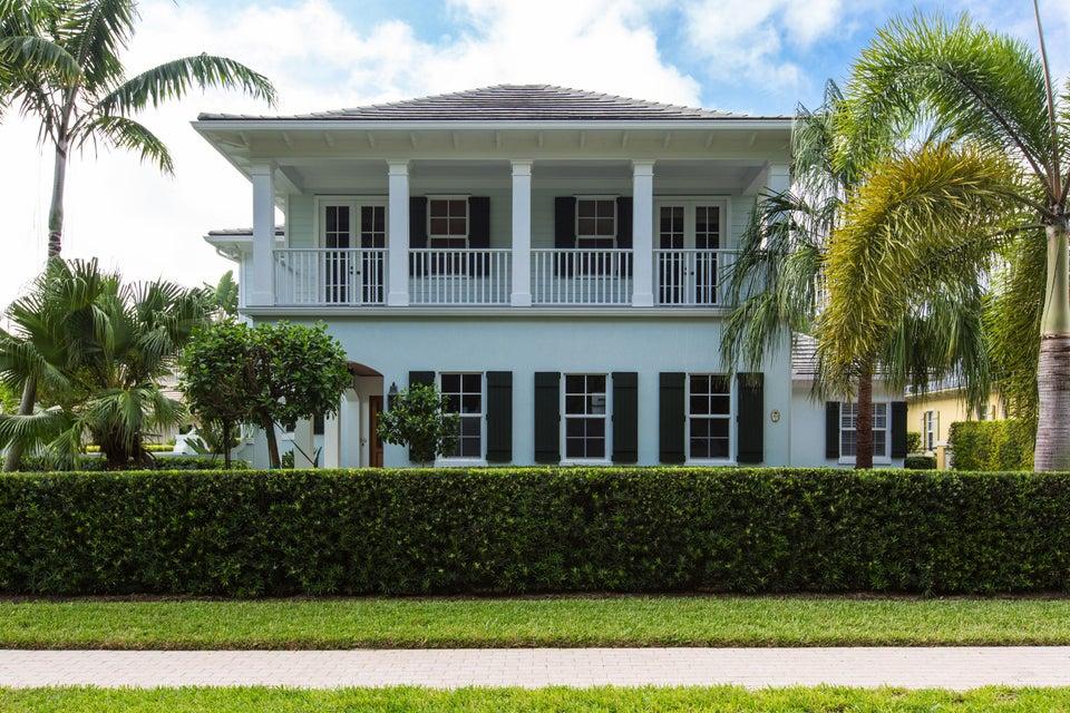 261 Palm Island Lane