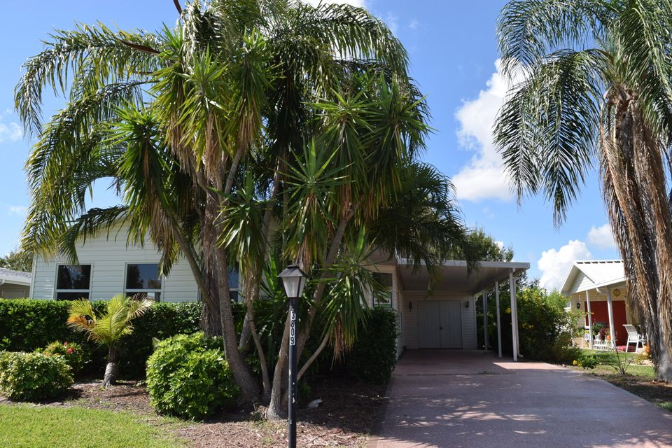 New Home for sale at 3809 Hydrilla Court in Port Saint Lucie