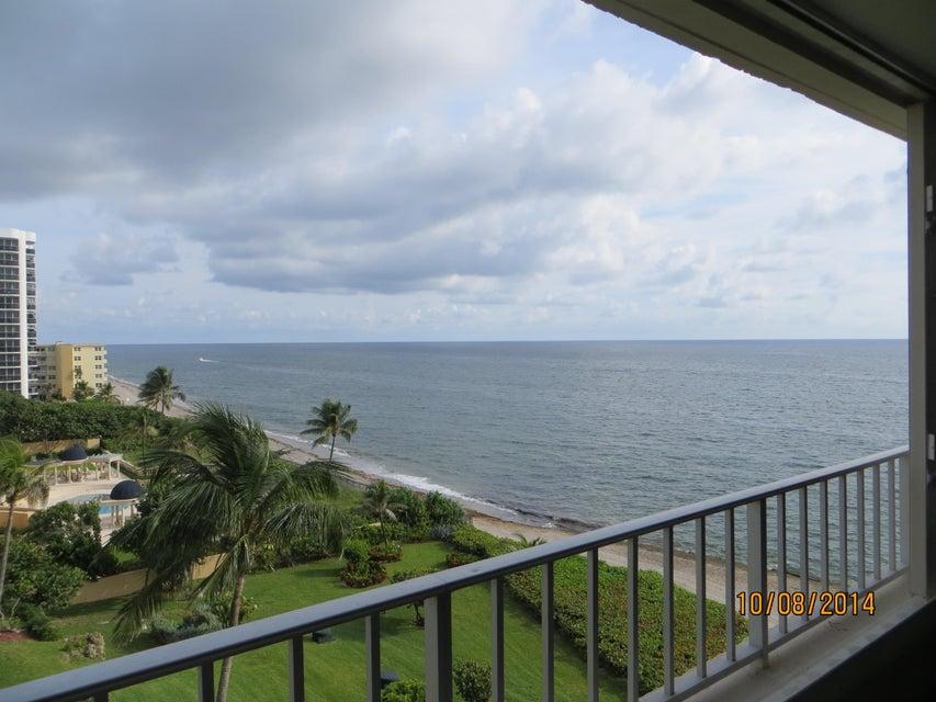Co-op / Condo for Rent at 500 S Ocean Boulevard 500 S Ocean Boulevard Boca Raton, Florida 33432 United States