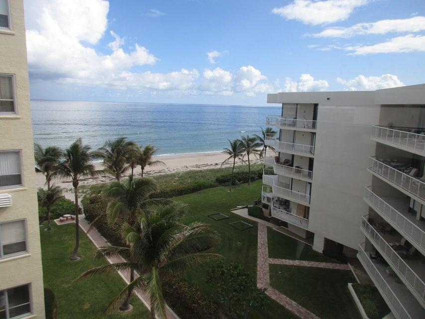 2730 S Ocean Boulevard 609 , Palm Beach FL 33480 is listed for sale as MLS Listing RX-10380110 24 photos