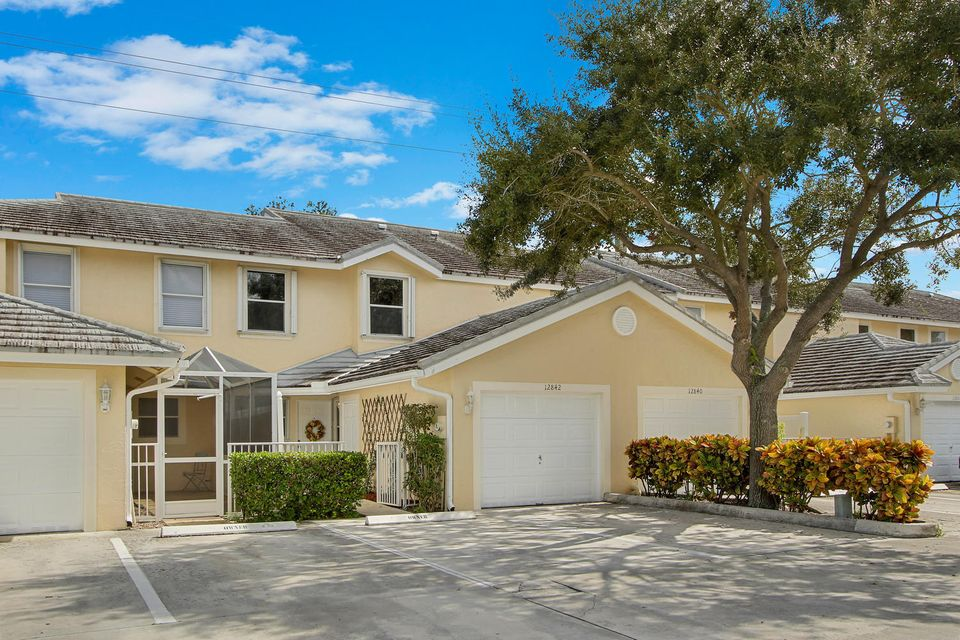 12842 Woodmill Drive , Palm Beach Gardens FL 33418 is listed for sale as MLS Listing RX-10380162 19 photos