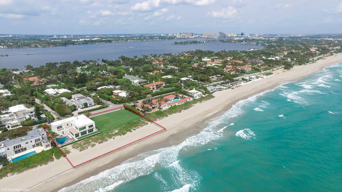 1045 S Ocean Boulevard , Palm Beach FL 33480 is listed for sale as MLS Listing RX-10380205 photo #2