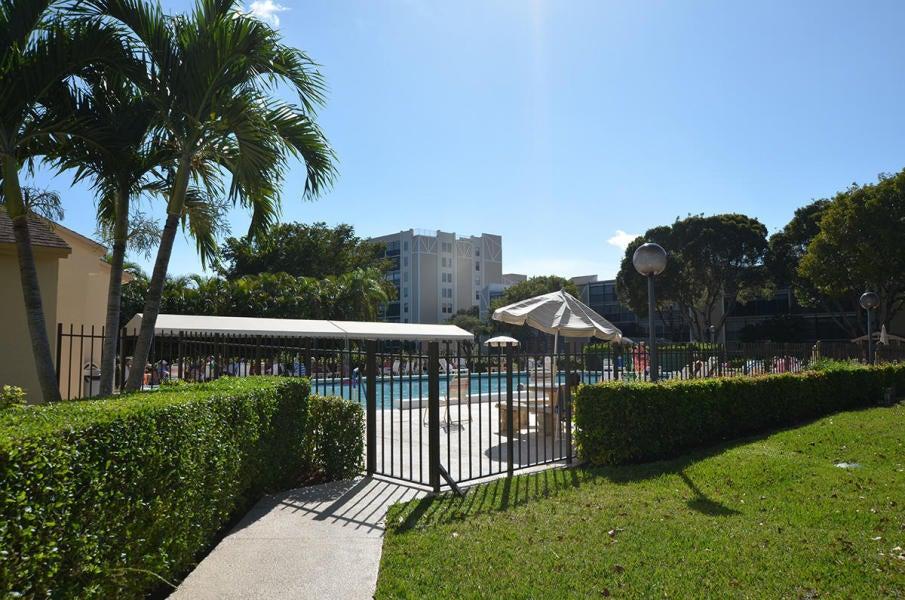 14376 Amberly Lane Unit 401 Delray Beach, FL 33446 - MLS #: RX-10380257