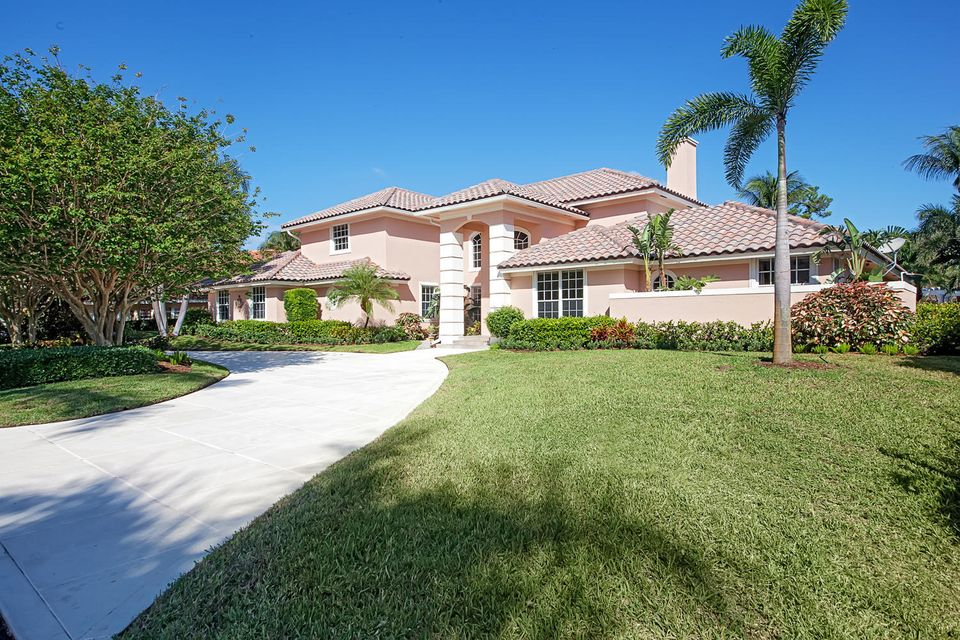 4555 Turnberry Court  Boynton Beach FL 33436