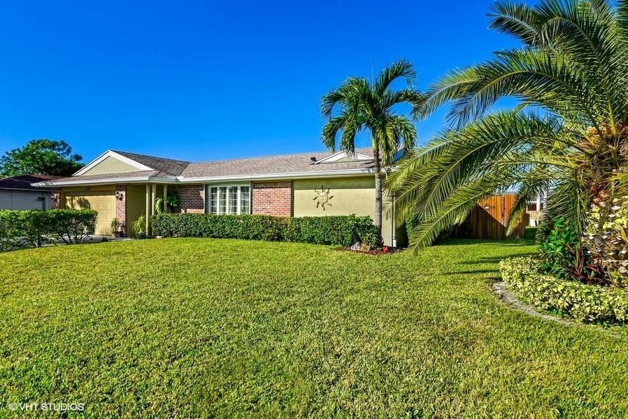132 Galiano Street  Royal Palm Beach, FL 33411