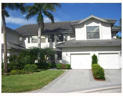 Condominium for Rent at 16933 Isle Of Palms # D 16933 Isle Of Palms # D Delray Beach, Florida 33484 United States