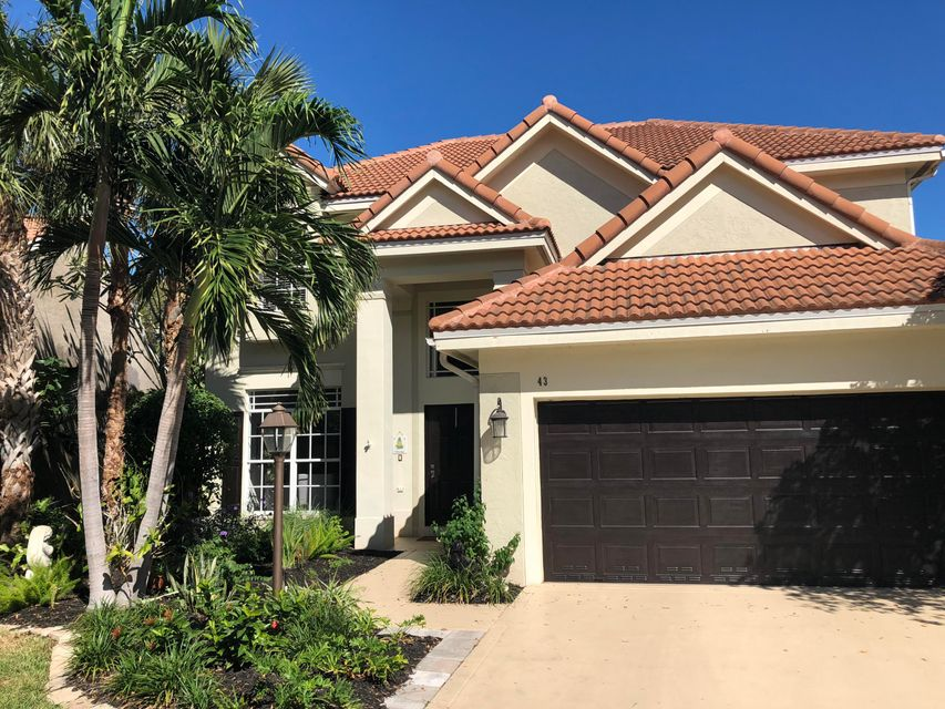 43 Princewood Lane , Palm Beach Gardens FL 33410 is listed for sale as MLS Listing RX-10380370 25 photos