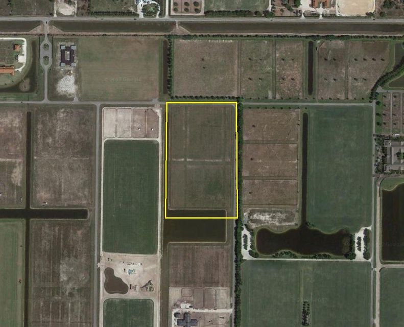 Agricultural Land for Sale at 10917 Wellington Preserve Boulevard 10917 Wellington Preserve Boulevard Wellington, Florida 33449 United States