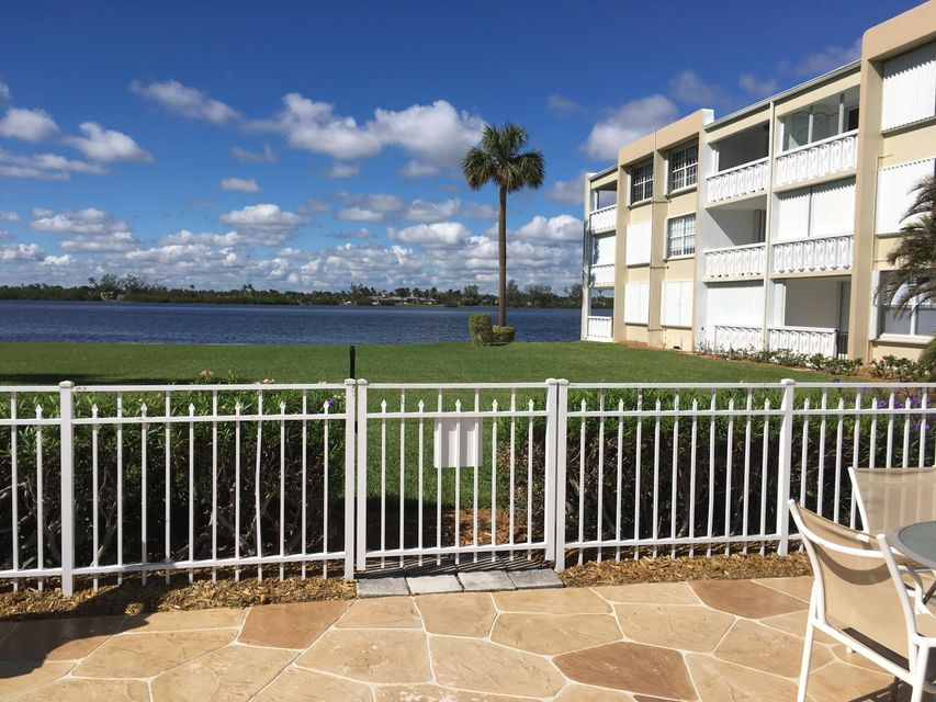 2720 S Ocean Boulevard Unit 117 Palm Beach, FL 33480 - MLS #: RX-10380829
