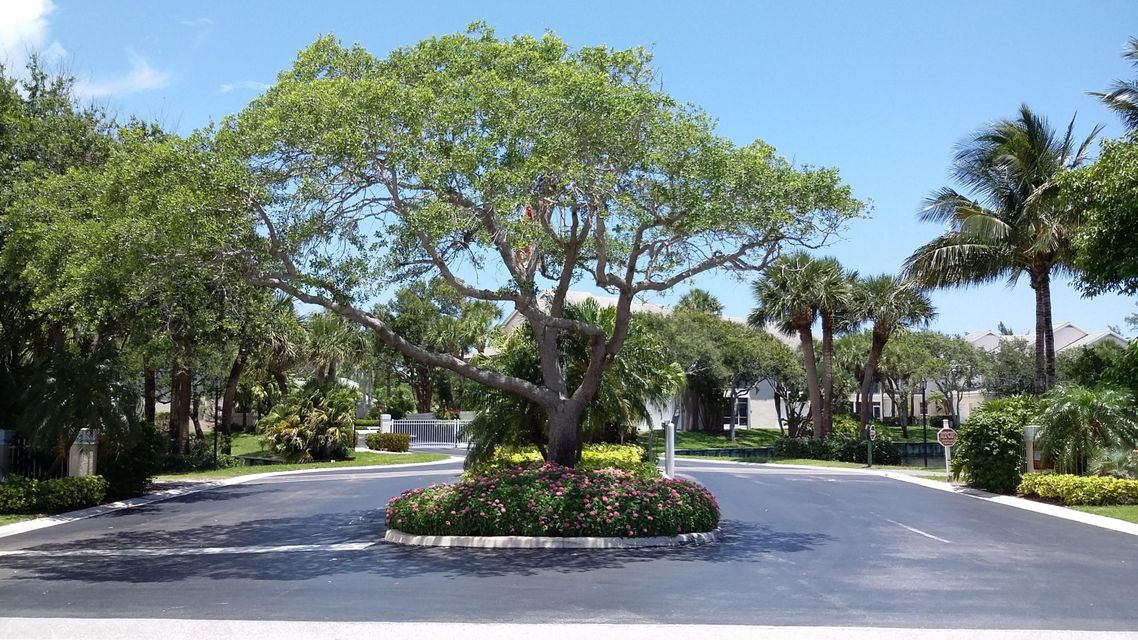 Townhouse for Rent at 3306 Fairway Drive # 3306 3306 Fairway Drive # 3306 Jupiter, Florida 33477 United States