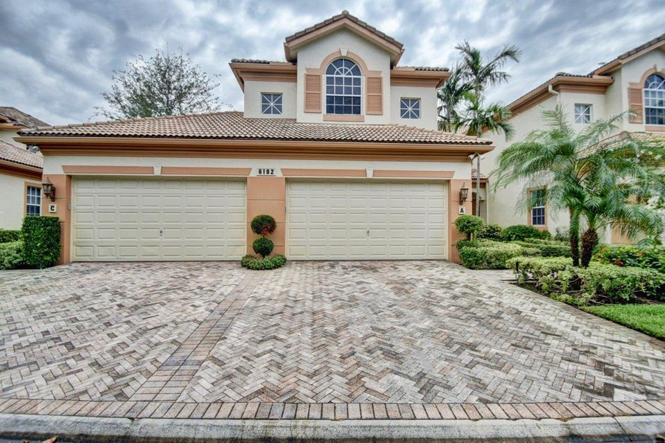 9316 Boca Gardens Parkway  is listed as MLS Listing RX-10383168