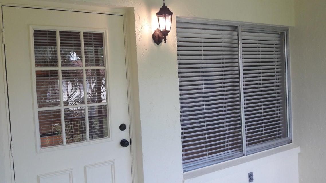 4843 Sable Pine Circle Unit B2 West Palm Beach, FL 33417 - MLS #: RX-10379228