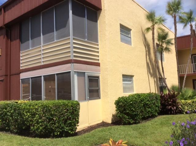 617 Flanders M Unit 617 Delray Beach, FL 33484 - MLS #: RX-10380606