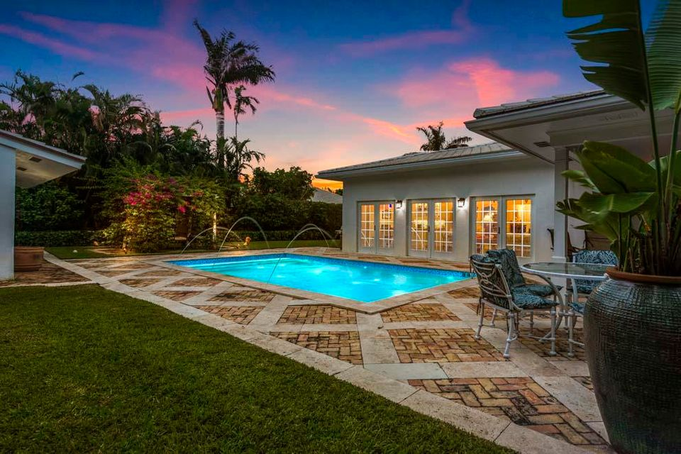 Home for sale in GULFSTREAM PROPERTIES Gulf Stream Florida