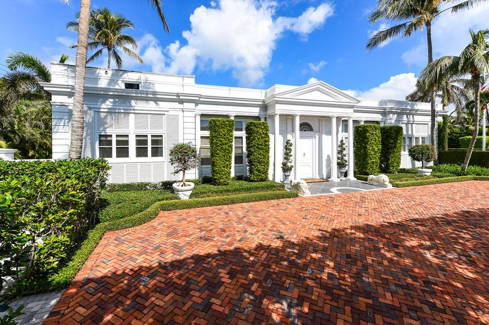 Rentals للـ Rent في 143 Casa Bendita 143 Casa Bendita Palm Beach, Florida 33480 United States
