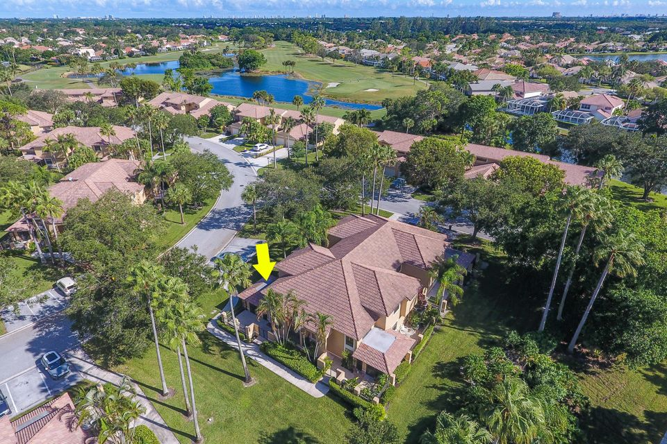 571 Prestwick Circle 1 , Palm Beach Gardens FL 33418 is listed for sale as MLS Listing RX-10380672 42 photos