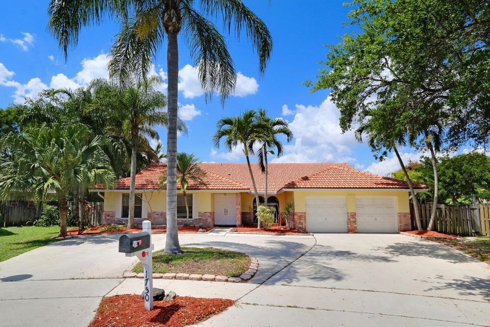 1750 Nw 93rd Terrace