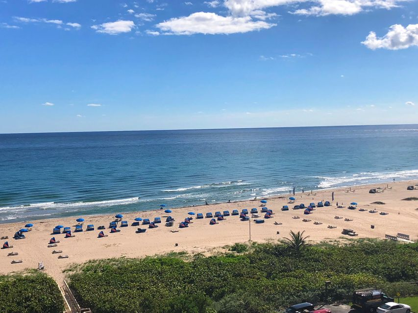 3000 N Ocean Drive is listed as MLS Listing RX-10381624 with 63 pictures