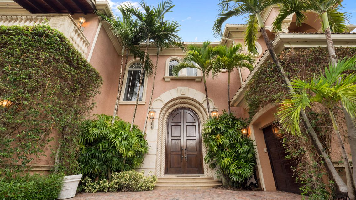 New Home for sale at 833 Harbour Isles Place in North Palm Beach
