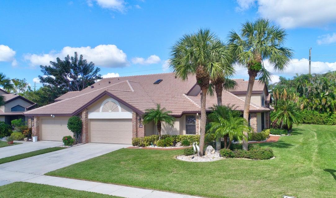 7303 Le Chalet Boulevard  Boynton Beach FL 33472