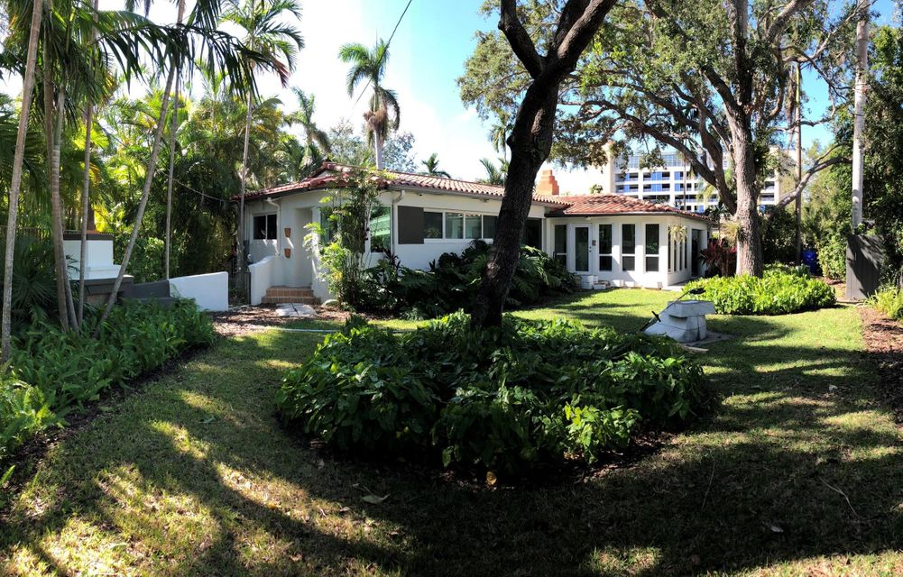 Home for sale in East Shenandoah Miami Florida