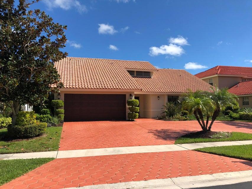 23204 L Ermitage Circle  Boca Raton FL 33433