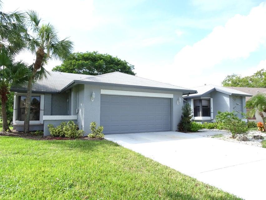 16673 Boca Delray Drive Delray Beach, FL 33484 - MLS #: RX-10380777